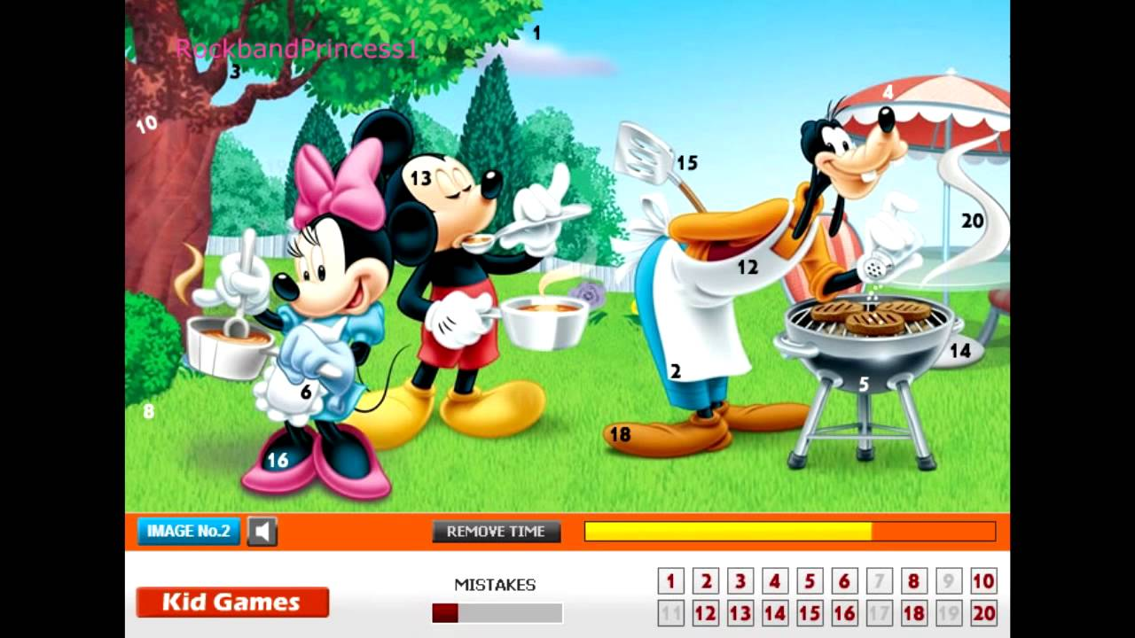 Mickey mouse 3d the game movie 2013 for kids youtube
