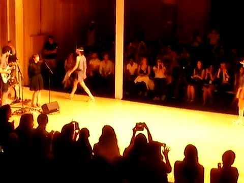 Yerse Fashion Show @ 080 Barcelona Fashion by Sun Radio Ibiza TV