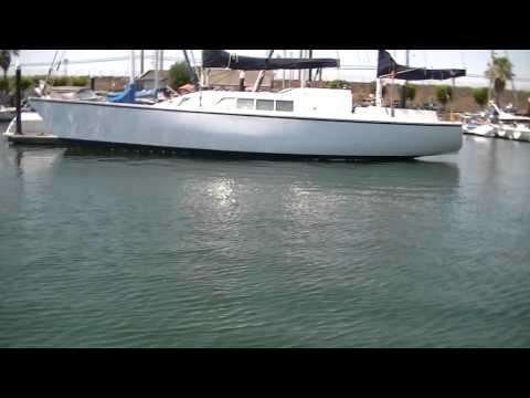 At the Marina July 2013 - Looking at Boats 2