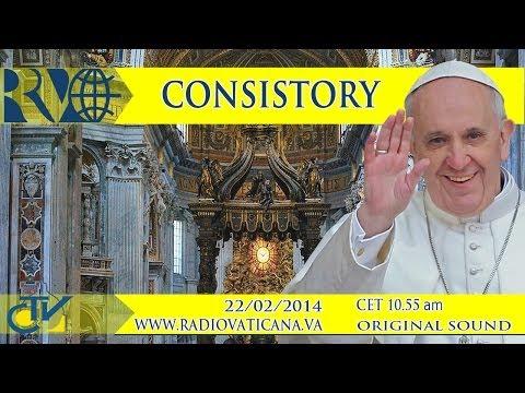 Consistory