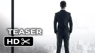 Fifty Shades of Grey Official Teaser #1 (2014) - Dakota Johnson, Jamie Dornan Movie HD