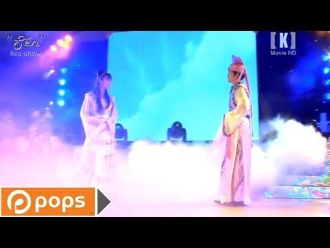Ngưu Lang Chức Nữ - Đào Phi Dương ft Việt Trinh [Official]