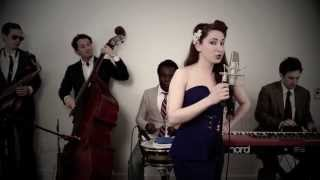 Beauty And A Beat (Vintage 1940's Swing Justin Bieber / Nicki Minaj Cover) view on youtube.com tube online.