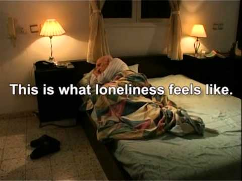 JDC-ESHEL and JDC-FSU Elderly Loneliness