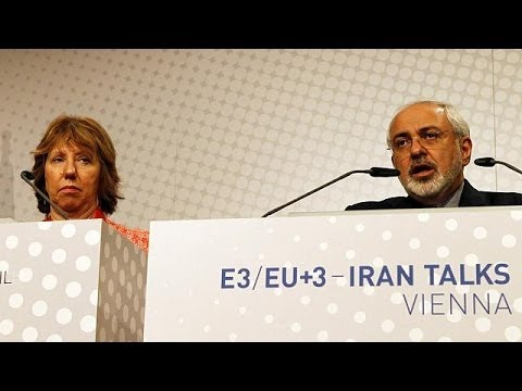 Iran nuclear talks end with mixed messages