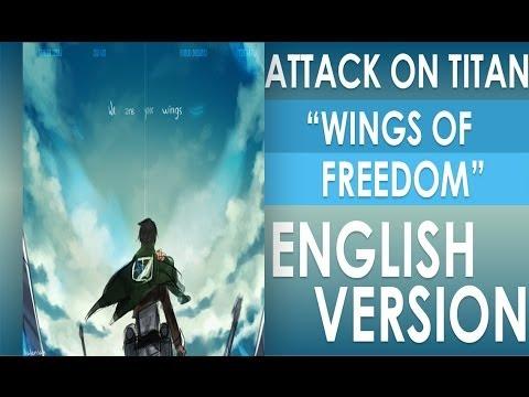 Attack on titan theme lyrics