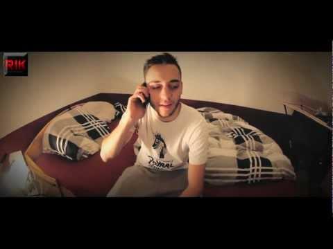 RiK - Promo 003 - Porni - Raus in die Welt | Rap ist Kunst
