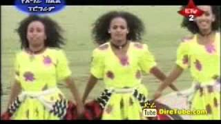 Asnaku Cheru - Gojam Gojam Belu ጎጃም ጎጃም በሉ (Amharic)