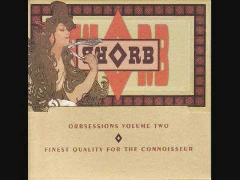 The Orb - Orbsessions Volume Two - D.A.D.O.E.S?