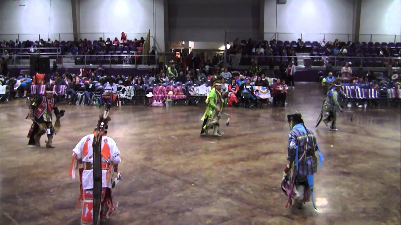Choctaw Pow WoW 2013