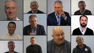 فيديو.. مدربون عالميون يقدمون نصائح لجمهور المونديال       قنوات أخرى