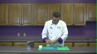 How To Make Edible Fondant Pearls By Alan Tetreault Of