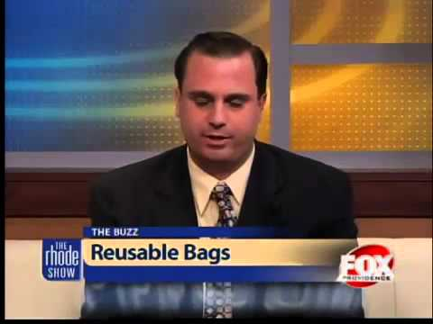 The Buzz Plastic Bags