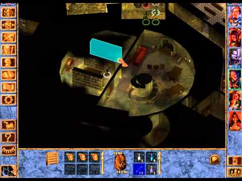 Let's Play Baldurs Gate Enhanced Edition 53: Tower Raiding