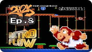 [Retro Flow Ep.8 - Donkey Kong Jr.]