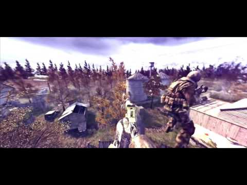 Forgotten Bounces 7 (CoD4) (PC)