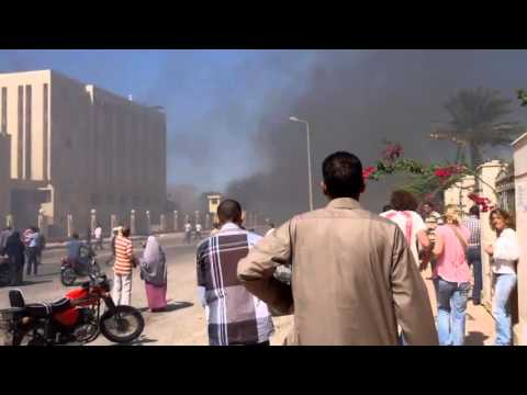 Gunmen launch deadly attack on Yemeni prison - 15 February 2014