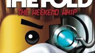 "LEGO Ninjago Rebooted NEW THEME SONG! ""The Weekend Whip"