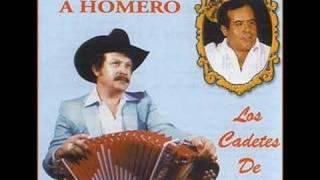 Cancion a una madre (audio) Los Cadetes de Linares