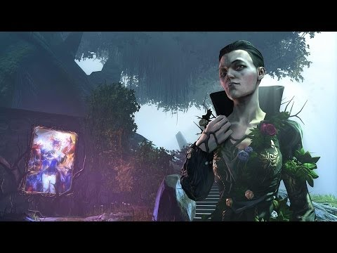Dishonored: The Brigmore Witches 'DLC' (PC)