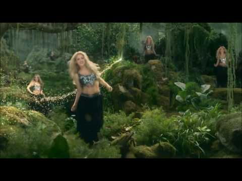 shakira-lalala(brasil) (the official 2014 fifa world cup song)
