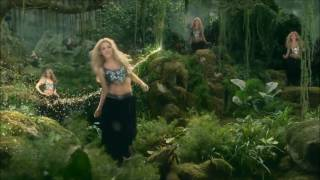 Shakira-La La La (Brazil) (The official 2014 FIFA world cup song)