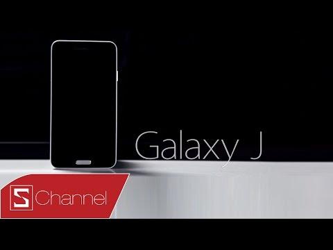 Đánh giá Galaxy J: Thiết kế đẹp, hiệu năng tốt, giá tốt