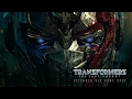 Button to run trailer #3 of 'Transformers: The Last Knight'