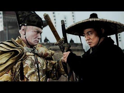Phim Võ Thuật  Thuyết Minh mới nhất - Chung Thần Thông - Phim Mới đặc sắc 2015