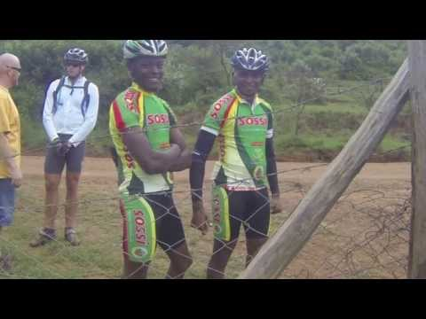 Ngong Hills Time Trial, May 12th, 2013