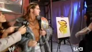 John Cena, Carlito, Jeff Hardy Vs Randy Orton, Edge