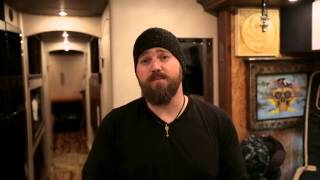 Video-Zac Brown Band - The Great American Road Trip