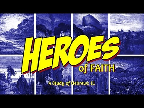 Heroes of Faith: Abraham's Future - Hebrews 11:17-22 (Bryan Craddock - Calvary Bible Church East)