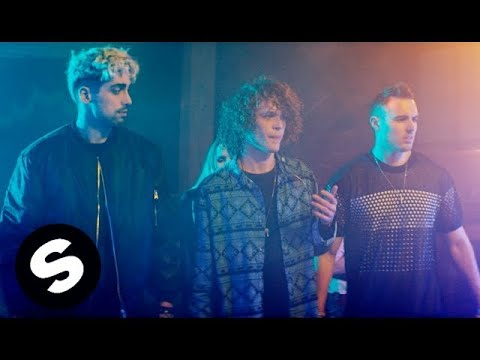 Cheat Codes & Dante Klein – Let Me Hold You (Turn Me On)