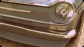 1969 Carol360racaing.ver キャロル360レーシング