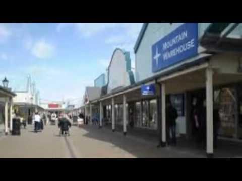 Freeport, Fleetwood Thornton-Cleveleys Lancashire
