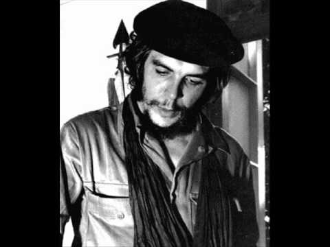Alí Primera, Comandante Amigo Che Guevara