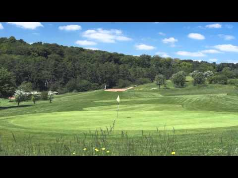Wycombe Heights golf club Beaconsfield Buckinghamshire