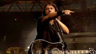 Foo Fighters: Triangle Solo, Live