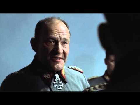 Downfall - Hitler's Generals Dicuss Very Loudly (No Subtitles)