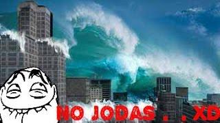 Gta San Andreas Tsunami 100% Real 2