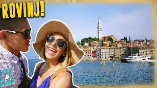 Most Romantic City In Croatia