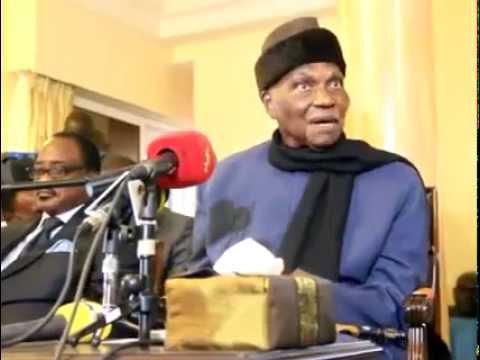 seneweb.com/ Les propos de Maitre Abdoulaye Wade