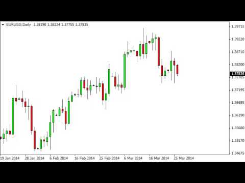 EUR/USD Technical Analysis for March 27, 2014 by FXEmpire.com