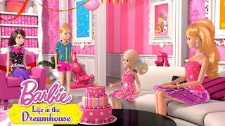 Life In The Dreamhouse- Happy Birthday Chelsea Barbie
