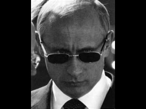 Is Vladimir Putin Scaring The Hell Out of The New World Order?!