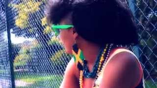 Tenza - Light Up Di Herb (Official Video 2014)