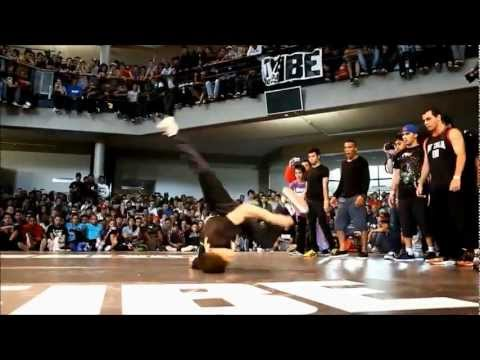 What's bboying for you? [HD]