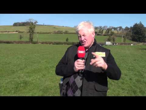BETTER Farm Programme: Early grazing farm walk