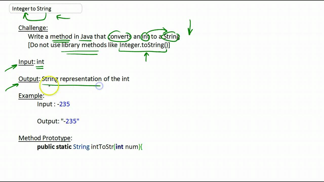 how to find integer from string in java